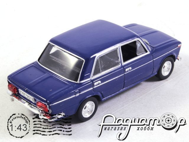 Masini de Legenda №7, ВАЗ-2103 «Жигули» (1975)