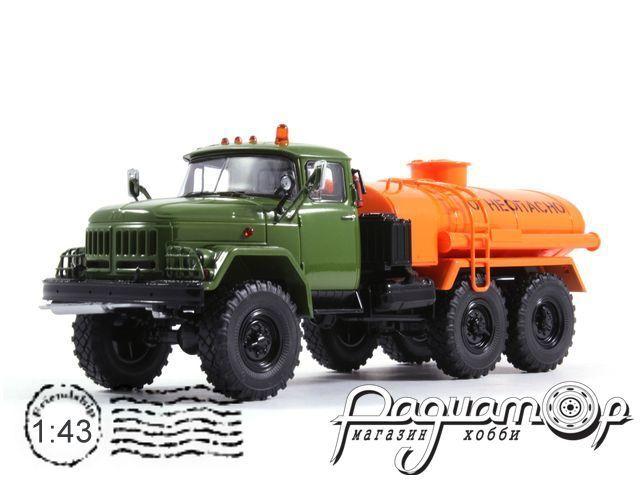 АЦ-4,0 (131) Огнеопасно (1966) SSM1056