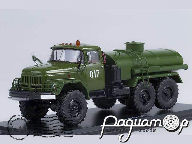 АЦ-4,0 (131) армейский (1966) SSM1060