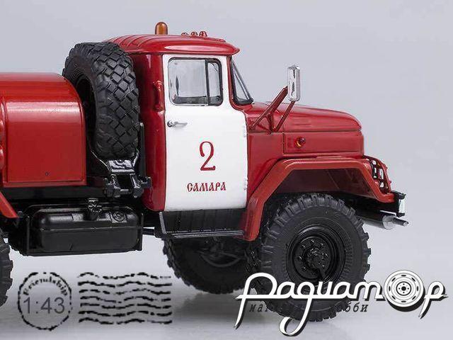 АЦ-4,0 (131) пожарный (1966) SSM1059