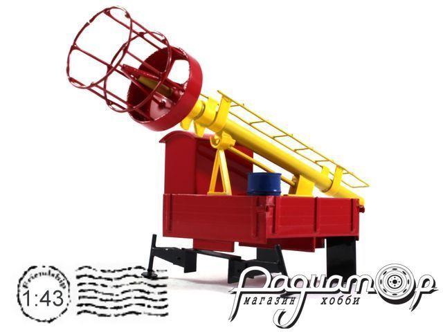 Вышка ТВ-1 (ГАЗ-51) NRG3001