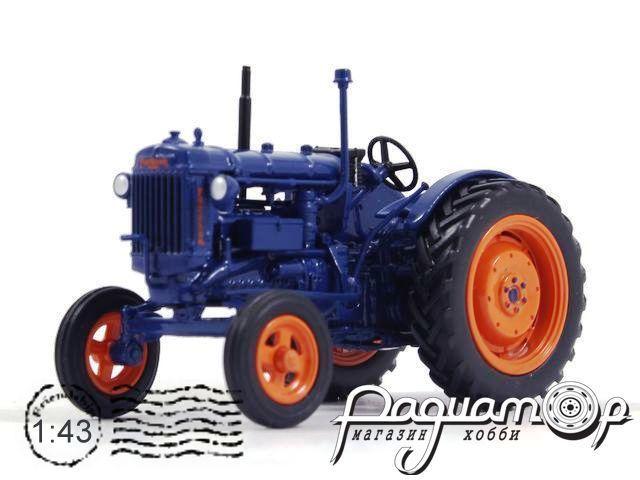 Трактор Fordson E27N (1948) UH034