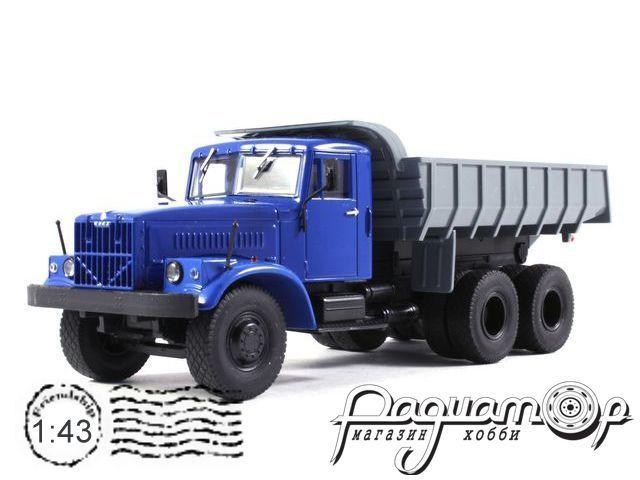 КрАЗ-256 Б1 самосвал (1965) 100213-B