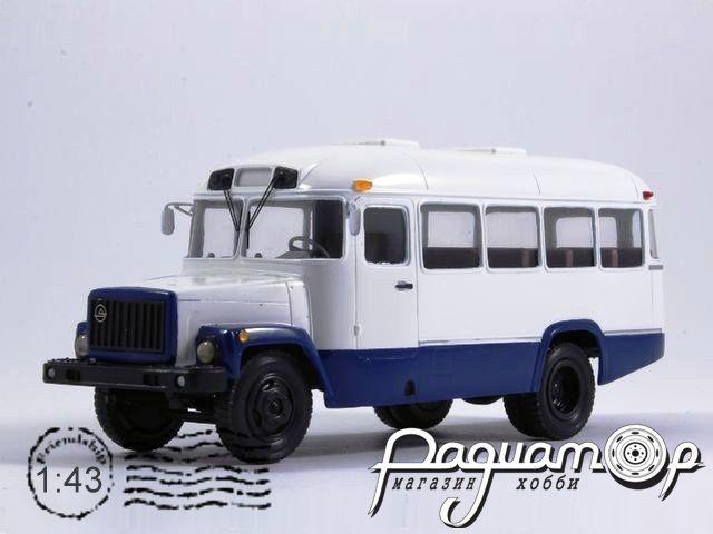 КАвЗ-3976 (1989) KM048W