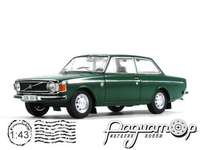 Volvo 142 (1973) PRD292