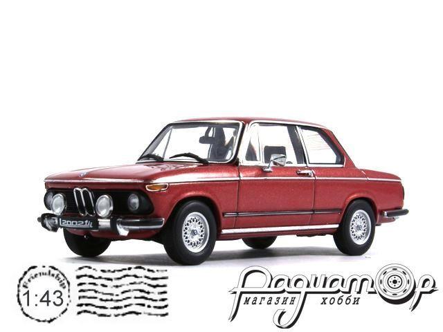 BMW 2002 Tii L (1974) 50512 (TI)