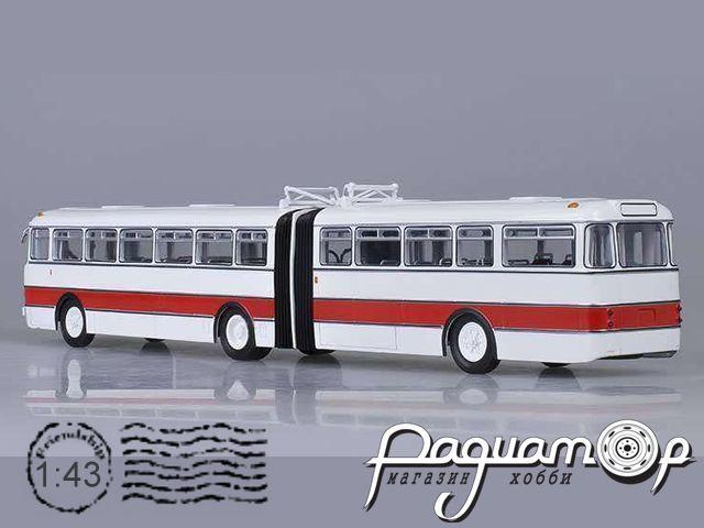 Ikarus 180 (1964) 350004-W