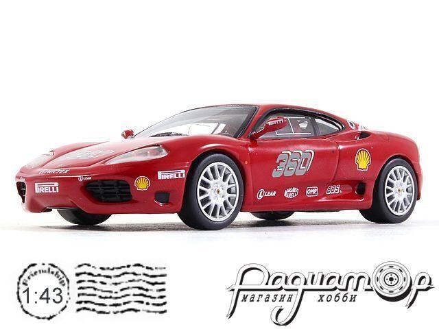 Ferrari 360 GT (1999) (I) 1151