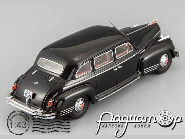 ЗИС-115 (автомобиль И.В. Сталина) (1945) GON115