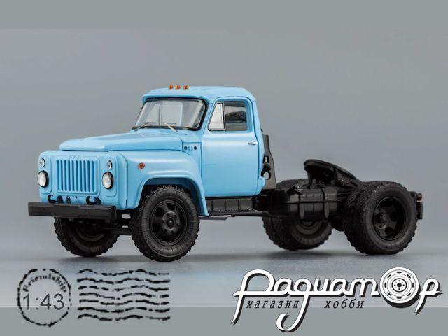 ГАЗ-52-06 седельный тягач (1977) 105206 (зеркала в комплекте)