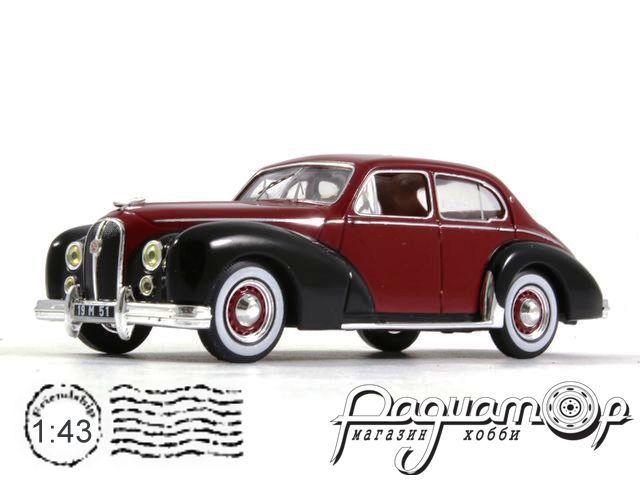 Hotchkiss Anjou Limousine (1951) CLC185