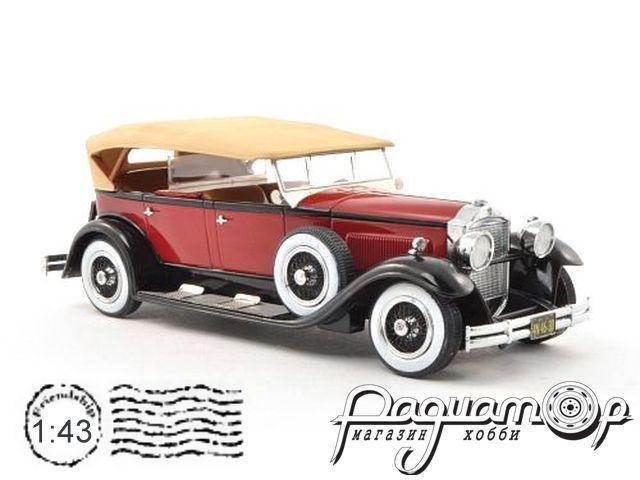 Packard 733 Standard 8 Sport (1930) NEO44630