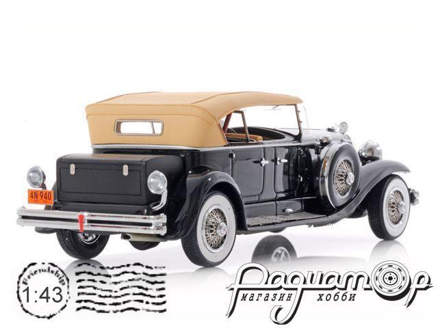 Duesenberg Model J Tourster Derham (1930) NEO45940