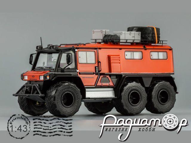 Петрович 354-60 6х6 (2014) 235460