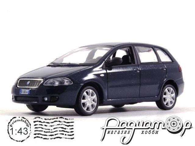 Fiat Nuova Croma (2005)
