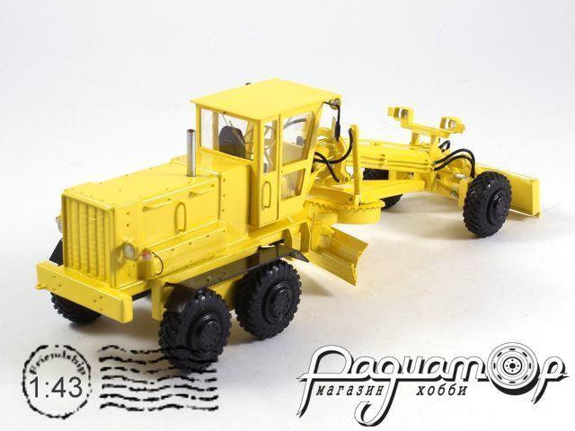 Автогрейдер ДЗ-122 (1980) NRG1012