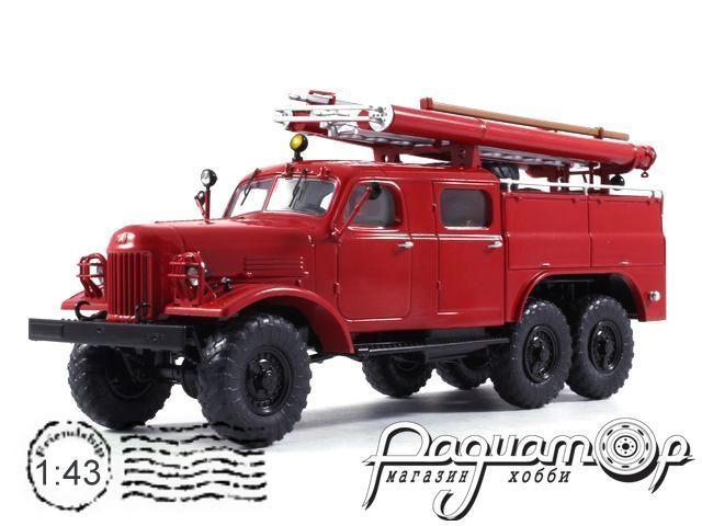 ПМЗ-27 (157К) пожарный (1958) SSM1111