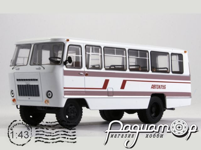 Кубань-Г1А1-02 Автоклуб (1989) SSM4024