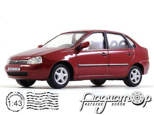 ВАЗ-1118 «Lada Kalina» (2004) 230C