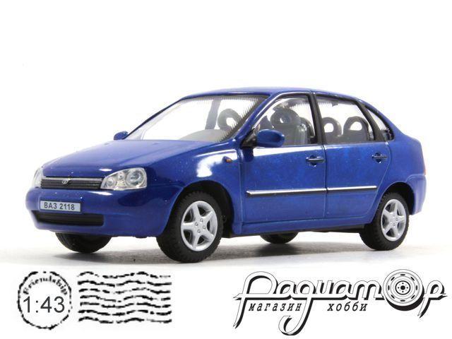 ВАЗ-1118 «Lada Kalina» (2004) 230B
