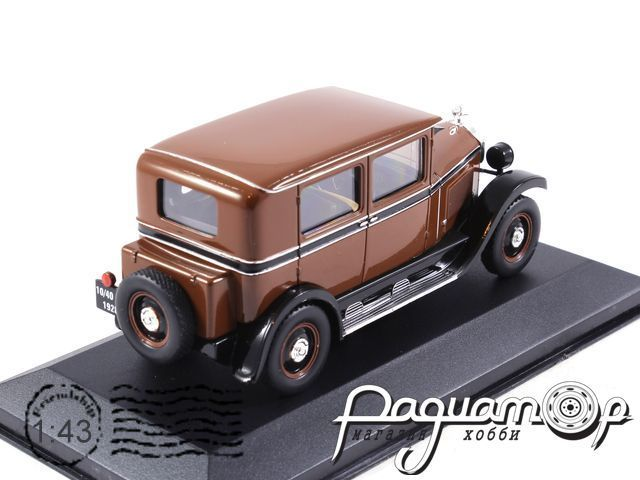 Opel 10/40 Model 80 (1928) MUS056 (Z)
