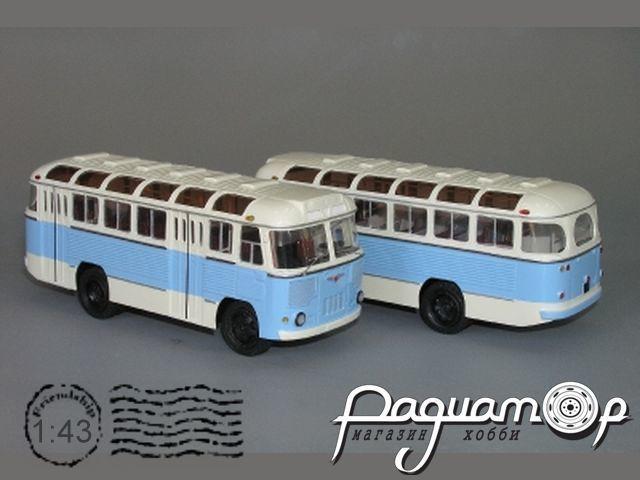 ПАЗ-652Б (1965) V3-01.1