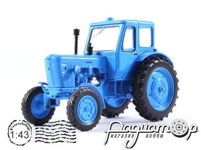 Тракторы №1, МТЗ-50 (1962)