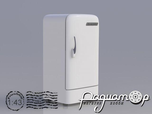 Сборная модель Холодильник «Донбасс» NSK43027