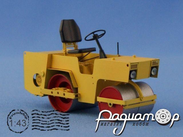 Дорожный каток ДУ-54 (1970) NSR43028-1