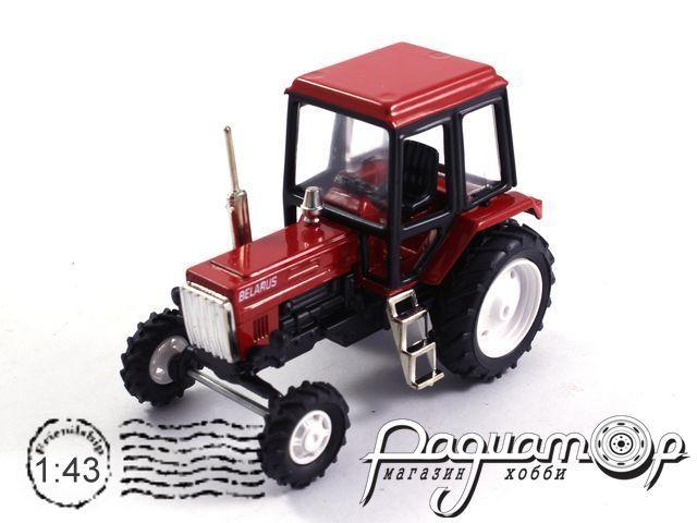 Трактор МТЗ-82 «Беларус» (1972) 43375