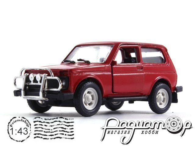ВАЗ-21213 «Нива» (1994) 43426-R