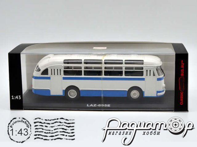 ЛАЗ-695Е (1961) 04003B