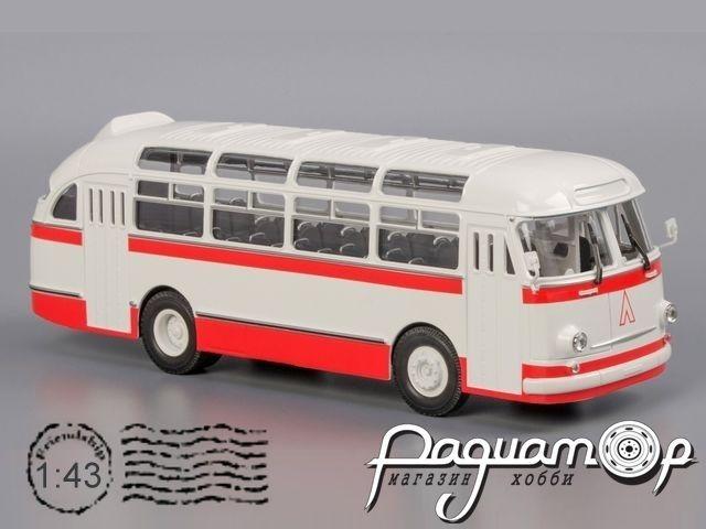 ЛАЗ-695Е (1961) 04003C