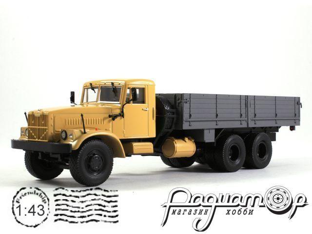 КрАЗ-257Б1 бортовой (1977) 100251-B