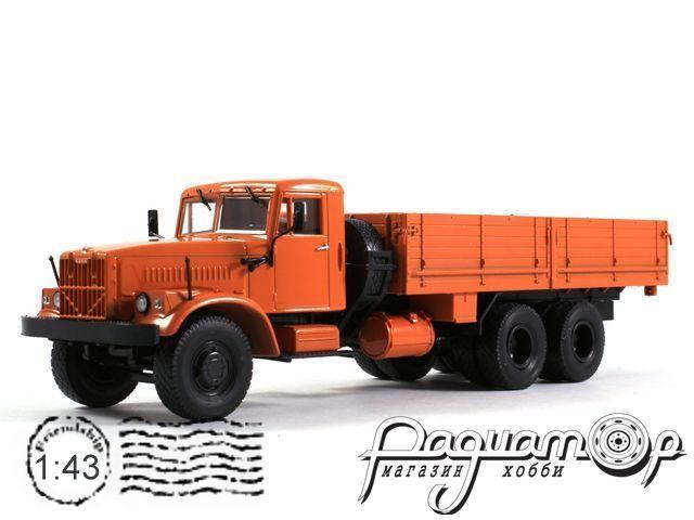 КрАЗ-257Б1 бортовой (1977) 100251-Y