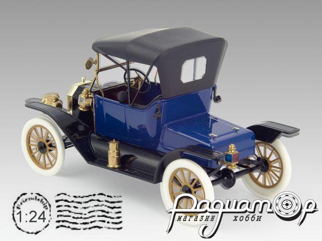 Сборная модель Ford Model T Roadster (1913) 24001