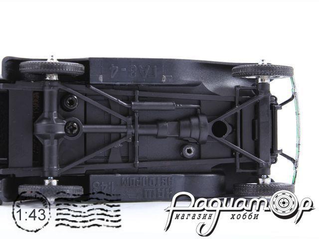 ГАЗ-4 (1933) H553-D