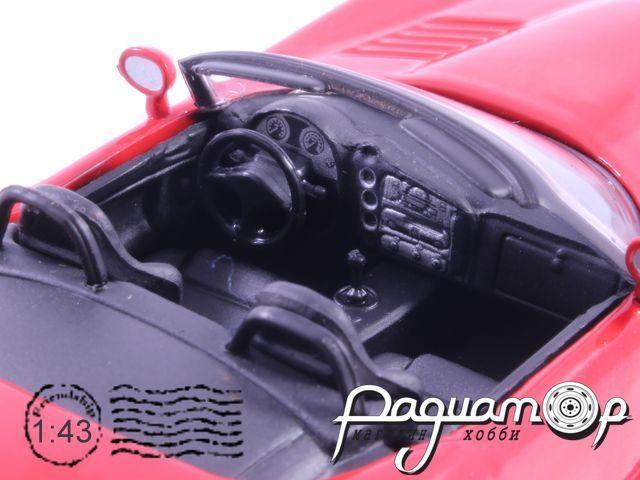 Суперкары №17, Dodge Viper SRT-10 (2008)