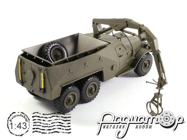 БТР-152 саперный (1950)