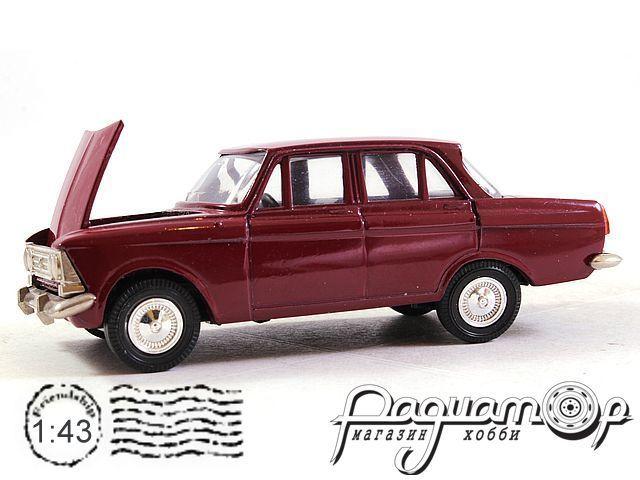 Москвич-408 (1964) 43184