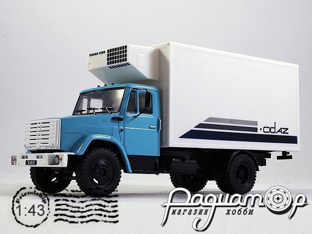 ЗИЛ-4321 (1994) TR1032 (X)