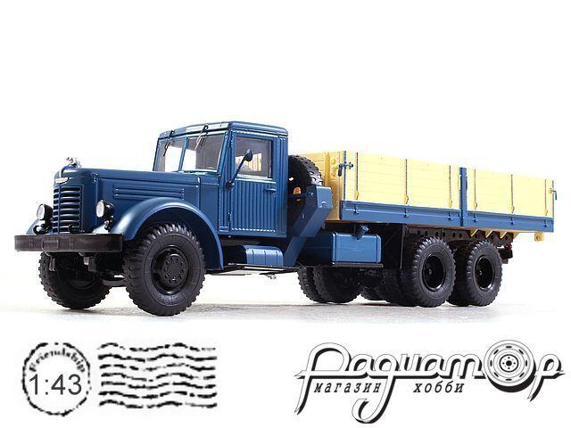 ЯАЗ-210 бортовой (1951) SSM1105