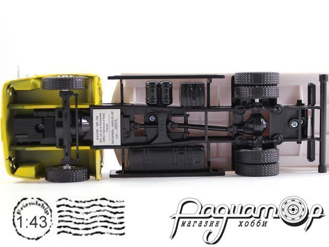 MAN TGS 18.320 автоцистерна (2011) 62015