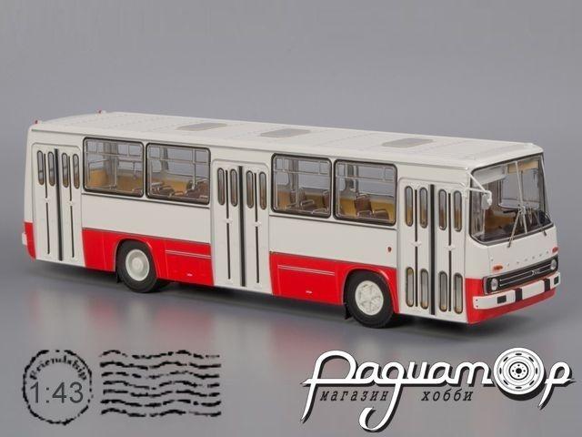 Ikarus 260 «Прибалтика» (1972) 04015C