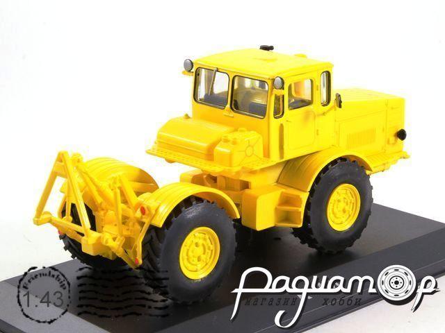 Тракторы №7, К-700 (1962)