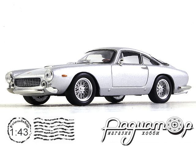 Коллекция Феррари №32 Ferrari 250 GT Berlinetta Lusso (1955)