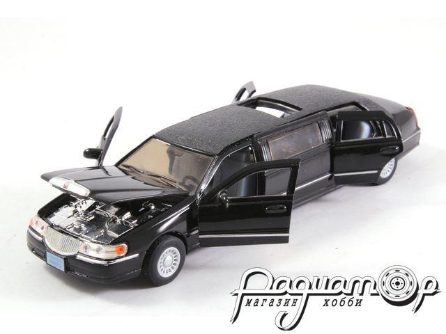 Lincoln Town Car Stretch Limousine (1999) 7001 (D)*