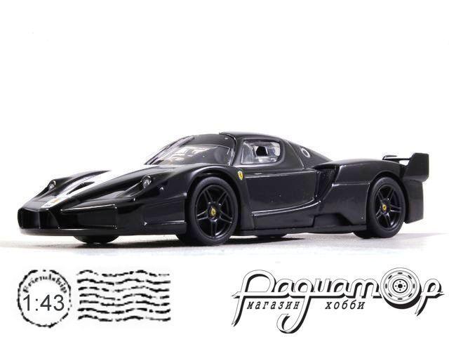 Коллекция Феррари №2 Ferrari Enzo FXX (2002)