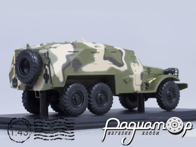БТР-152К (1959) SSM1158