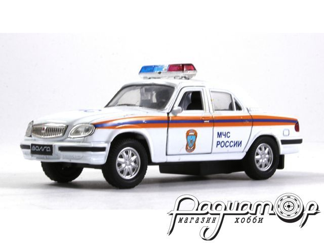 ГАЗ-31105 МЧС (2004) 42384